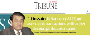 The Express Tribune