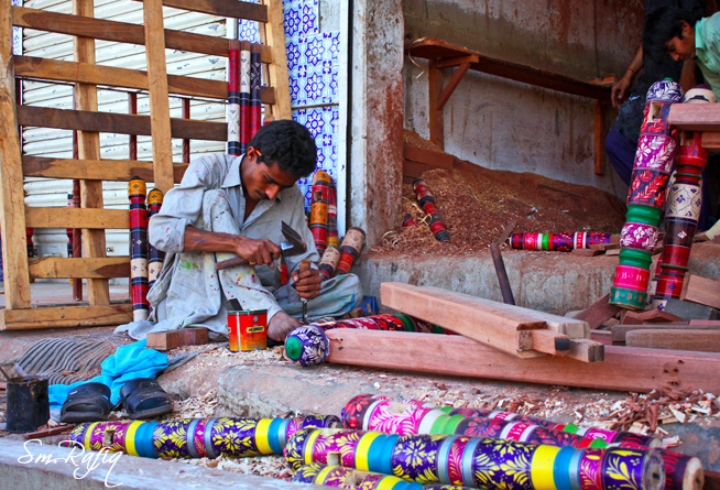 Call To Patronise Ailing Handicrafts Sector Supporting Handicraft