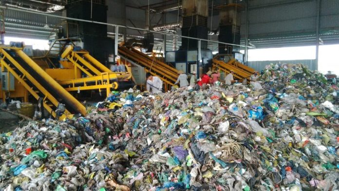 Three thousand MW electricity can be generated through waste